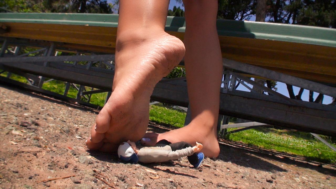 Katelyn gts foot cream